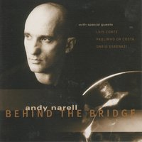 Behind the Bridge — Andy Narell