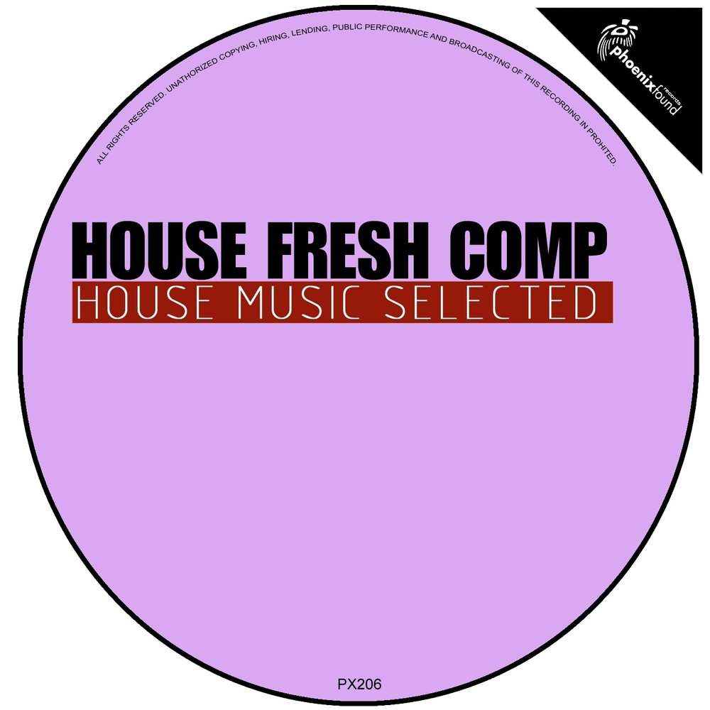 House fresh for 93 house music