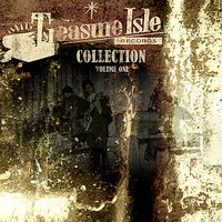 Treasure Isle Collection Vol. 1 — сборник