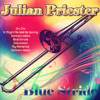 Blue Stride — Julian Priester
