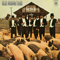 Fresh Air — The Baja Marimba Band, Julius Wechter