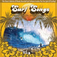 Surf Songs — The Wipe Outs