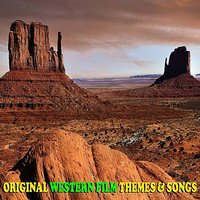 Original Western Film Themes & Songs — сборник