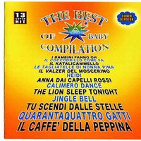The Best of Baby Compilation — Il Piccolo Coro
