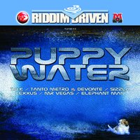 Riddim Driven: Puppy Water — сборник