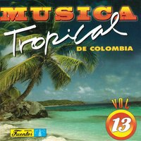Música Tropical de Colombia, Vol. 13 — сборник