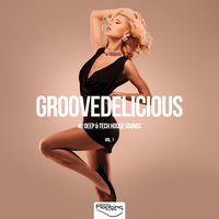 Groovedelicious, Vol. 1 (40 Deep & Tech House Sounds) — сборник