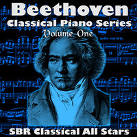 Beethoven: Classical Piano Series Volume One — Derek King, SBR Classical All Stars, Thomas Monaghan, Людвиг ван Бетховен