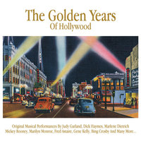 The Golden Years Of Hollywood — сборник