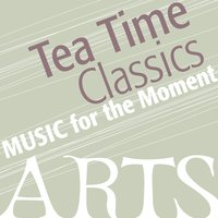 Music for the Moment: Tea Time — сборник