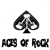 Aces Of Rock — The Rock Army