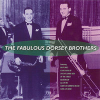 The Fabulous Dorsey Brothers — сборник