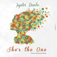 She Is the One — Jupiter Davibe