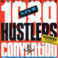 Hustlers Convention — сборник