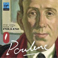 The Very Best of Poulenc — Франсис Пуленк