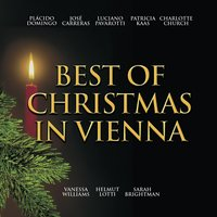Best Of Christmas In Vienna II — Франц Грубер