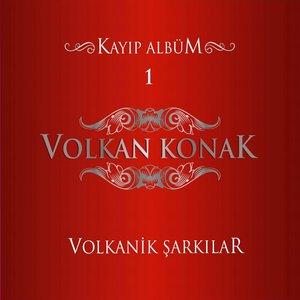 Volkan Konak - Afide