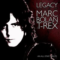 Legacy: The Music of Marc Bolan & T-Rex — сборник