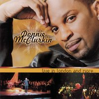 Live in London and More .. — Donnie McClurkin