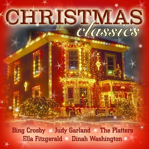 Nat King Cole - All I Want for Christmas