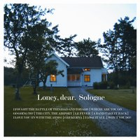Sologne — Loney, Dear
