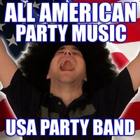 All American Party Music — USA Party Band
