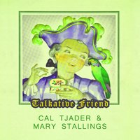 Talkative Friend — Cal Tjader, Mary Stallings