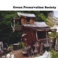 Green Preservation Society — Green Preservation Society