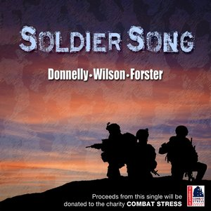 Steve Donnelly - Soldier Song