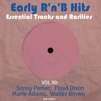 Early R 'N' B Hits, Essential Tracks and Rarities, Vol. 30 — сборник
