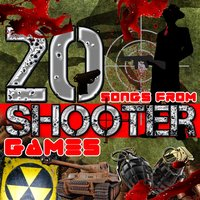 20 Songs from Shooter Games — сборник
