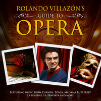 Rolando Villazon's Guide To Opera — сборник