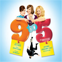 9 To 5 - The Musical — сборник