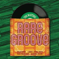 The Masters Series: Rare Groove — сборник