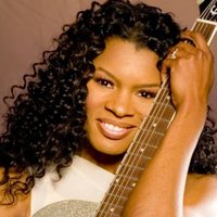 One Touch [Press] — Nicole C. Mullen