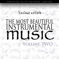 The Most Beautiful Instrumental Music Vol 2 — Simon James