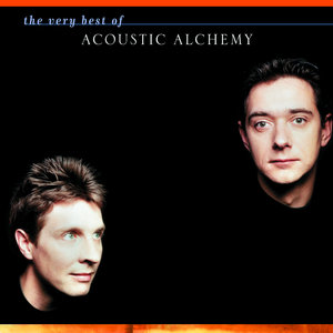 Acoustic Alchemy - The Stone Circle