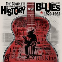 The Complete History of the Blues 1920-1962 — сборник