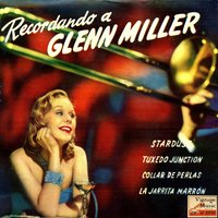 "Vintage Dance Orchestras Nº47 - EPs Collectors ""Remember To Glenn Miller"" — Bobby Byrne And His Orchestra"