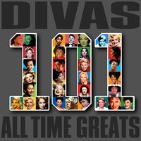 Divas - 101 All Time Greats — сборник