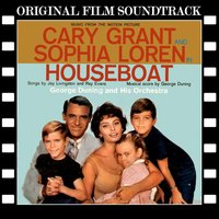 Houseboat — George Duning, George Duning and His Orchestra