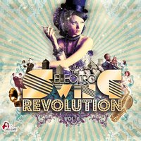 The Electro Swing Revolution, Vol. 6 — сборник