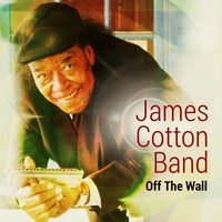 Off the Wall — James Cotton Band