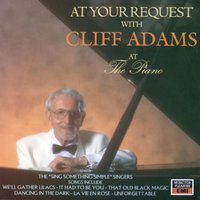 At Your Request — Cliff Adams