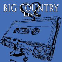 In Concert — Big Country
