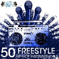 50 Freestyle Hip Hop Instrumentals — Cap'n Trap