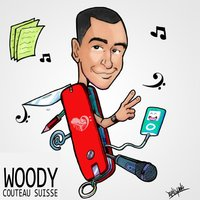 Couteau suisse — Woody