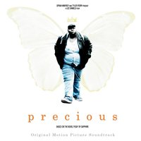 "Precious: Based On The Novel ""Push"" By Sapphire — сборник, саундтрек"