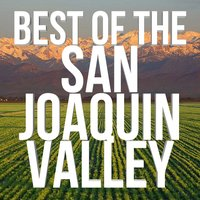 Best of the San Joaquin Valley — сборник