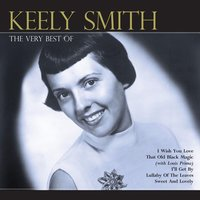 The Very Best Of Keely Smith — Keely Smith